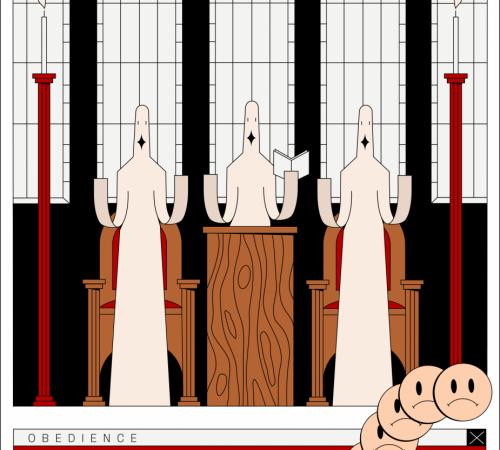 Sasa-Buricova_08_4-Festival-ilustracie-LUSTR_2-Obedience-and-Disobedience