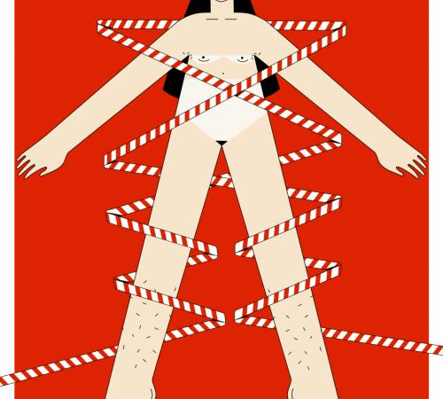 Sasa-Buricova_11_6-Volna-ilustracia-Zenske-prava_Reakcia-na-snahy-o-obmedzenie-pristupu-k-bezpecnym-interupciam
