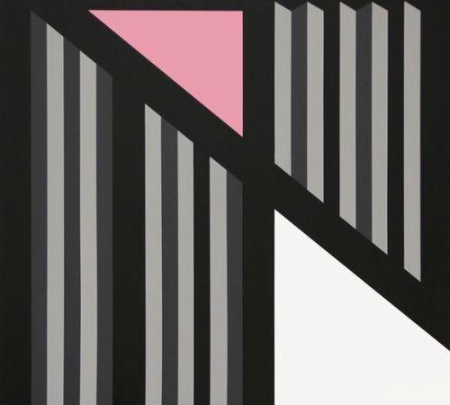 silvia-heiserova_03-Nonplace-II-2017.-Acrylic-on-canvas-140x140-cm