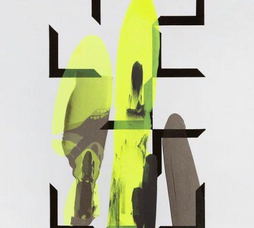 silvia-heiserova_04-Terrified-2019.-5-Color-Screenprint-70x50-cm.-Munken-Lynx-300g.-Monoprint-edition-of-1.